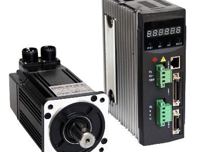 伺服电机驱动器原装,客户验证后批量拿货