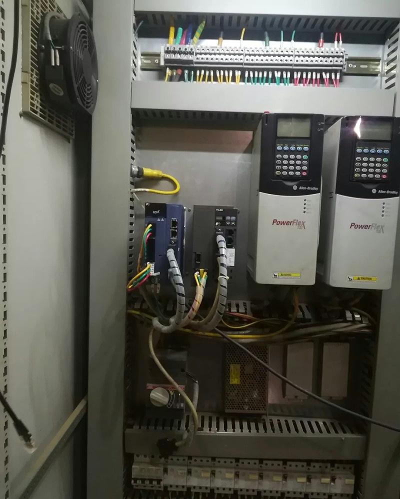 富士伺服电机