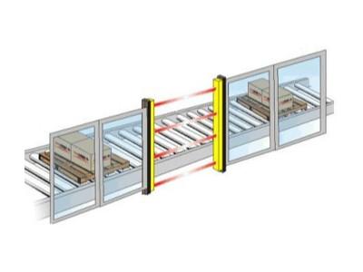 选择怎样的防水安全光幕厂家才更加合适?