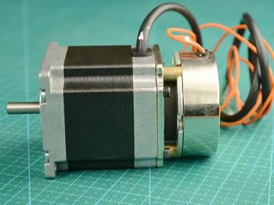 步进电机驱动电路与控制系统有关?涨知识了