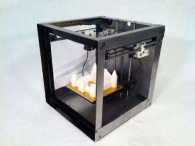 关于3D打印,你不知道的哪些事之步进电机