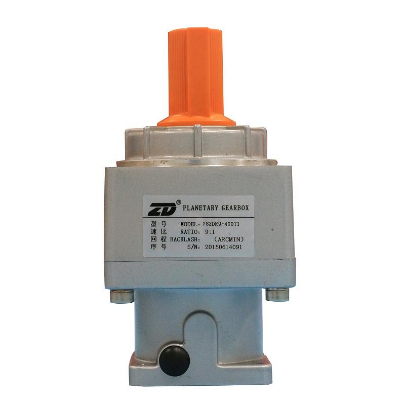 78ZDR9-400T1斜齿减速机