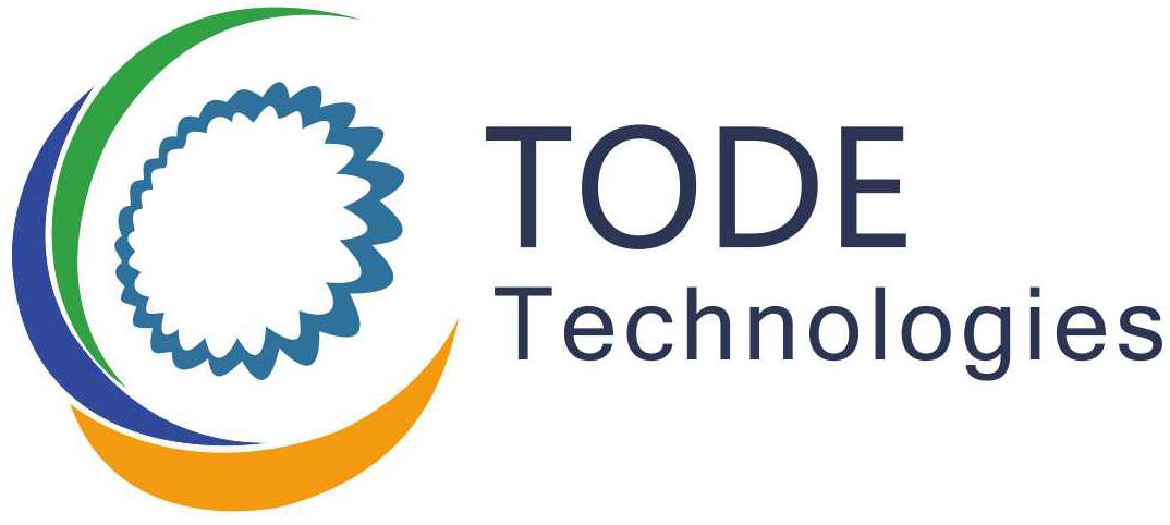 台湾拓达伺服电机logo