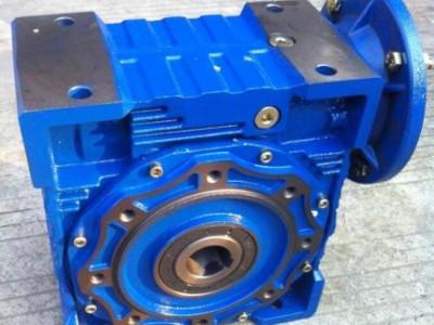 rv减速机电力缺乏相位问题怎么办?