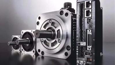 怎么解决伺服电机的异常噪音?
