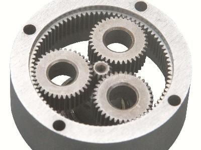 行星齿轮减速机被广泛使用