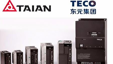 东元伺服产品在风电行业的应用