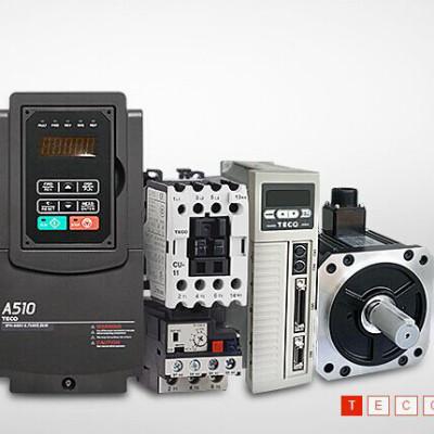 伺服电机控制器传动涉及到哪些产品部件呢?