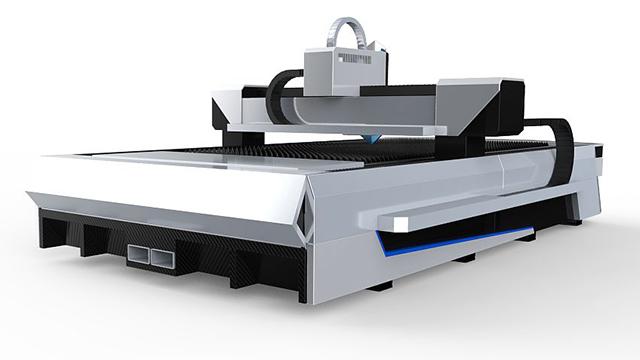 华科星 | 激光振镜伺服控制系统解决方案