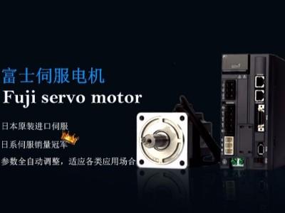 伺服电机应用中常见干扰类型和产生途径