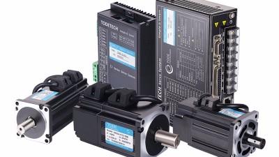 直流伺服电机的原理是什么?低压直流伺服应用在什么场合?