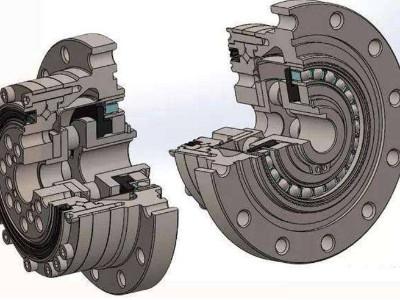 关于RV减速机的那些事,功能和维护方面哪些你还不知道